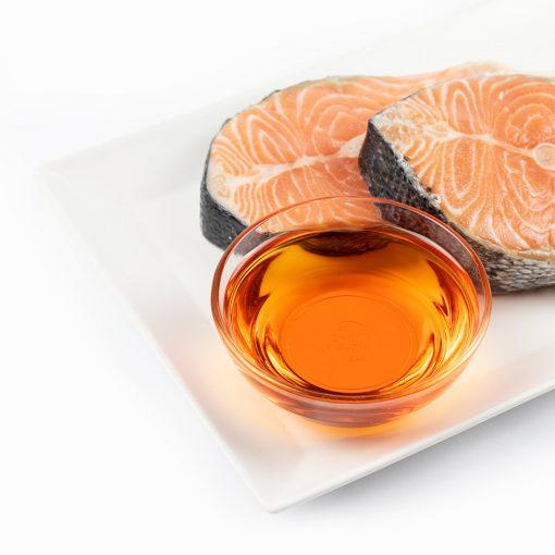 -10%Dto. PACK- 2UD   Aceite-Sardina + Salmón, 100% natural - 250ml