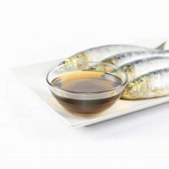 Aceite de Sardina 100% natural - 1l