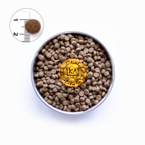 Pienso Ka hipoalergénico para gato sin cereal Super Premium 4kg - CROQUETA NORMAL